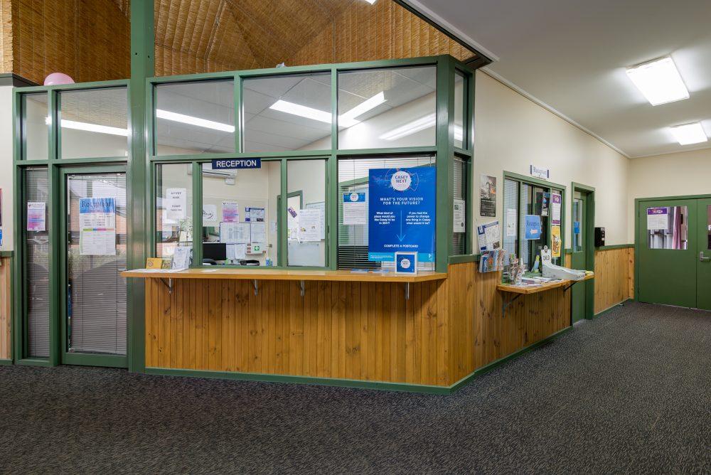 Foyer, reception(2)